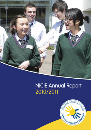 NICIE Annual Report 2010 - 2011