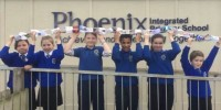 Phoenix IPS paper chains from IIEW2014