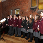 Ulidia IC choir