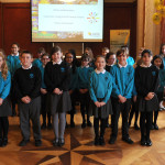 Cranmore Integrated Primary School choir