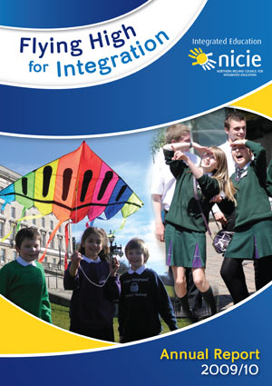 NICIE Annual Report 2009 - 2010