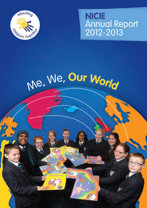 NICIE Annual Report 2012 - 2013