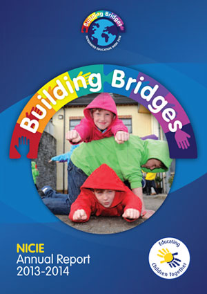 NICIE Annual Report 2013 - 2014