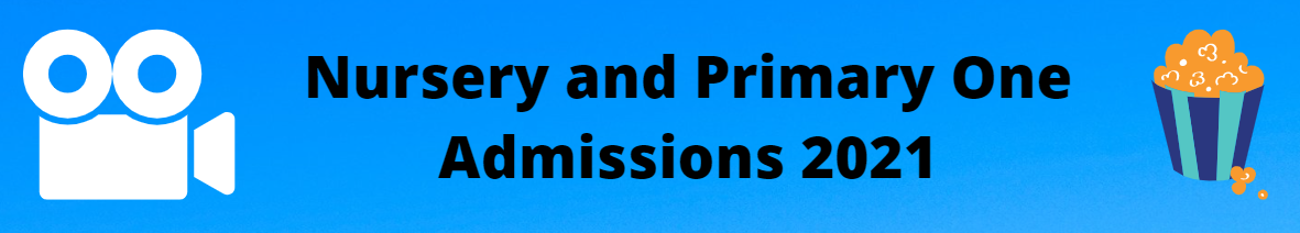 Nursery and Primary One Admissions 2021   Integrated Education Northern  Ireland